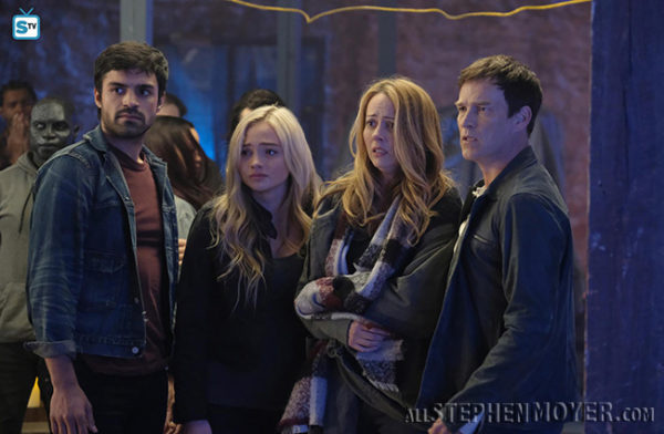 The Gifted Finale