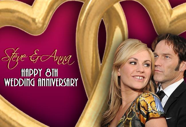 Happy 8th Anniversary