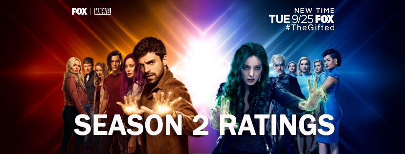 Episode 1 Ratings