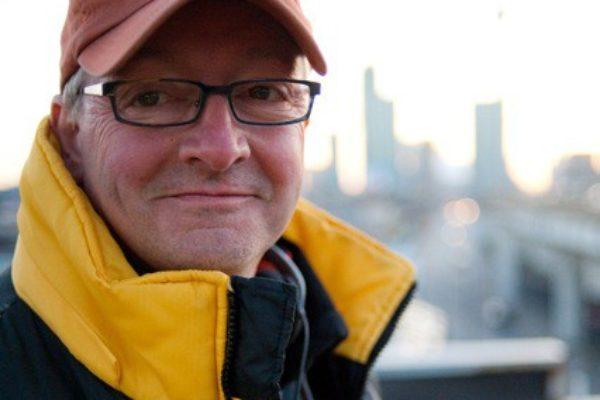 Andrew Wreggitt
